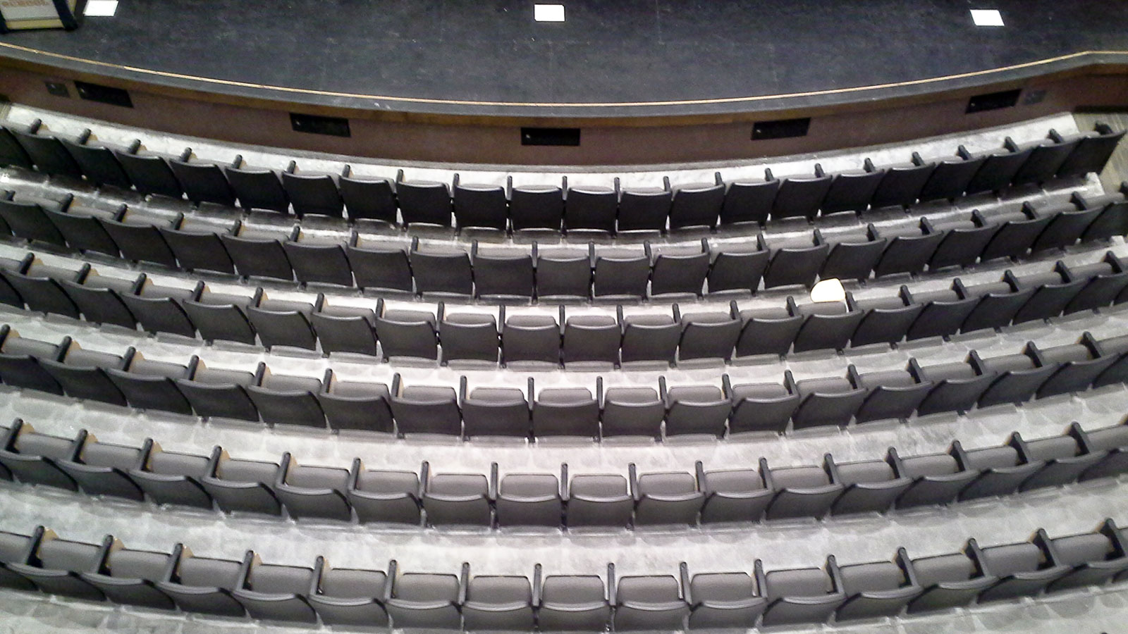 Larson Company – Project Galley – Auditorium | Theater | Lecture Hall – 7