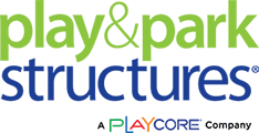 Larson Company - Products and Manufacturers - Play and Park Logo